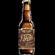 Big Shed F Yeah American Pale Ale 330ml