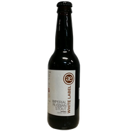 Emelisse White Label Imperial Russian Stout (Ardbeg BA)