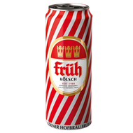 Fruh Kolsch (Can)