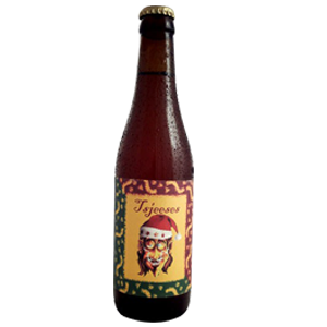 Struise Tsjeeses 2013 Christmas Ale