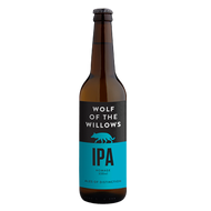 Wolf of the Willows Homage IPA