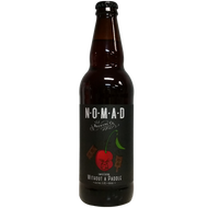 Nomad Without A Paddle Kriek