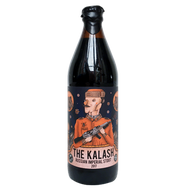 Hop Nation The Kalash Imperial Stout