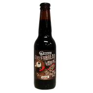 BrewCult GingerBread Maniac Sweet Stout with Spices