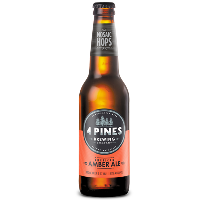 4 Pines American Amber Ale