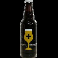 Doctors Orders Saccharophobic Brown Ale