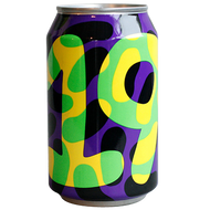 Mikkeller 19 Hop IPA - 330ml Can