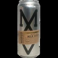 Modus Operandi Black Lab Milk Stout