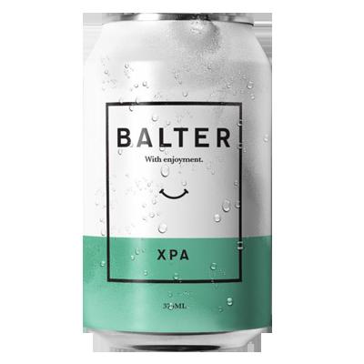 Balter XPA (Extra Pale Ale)