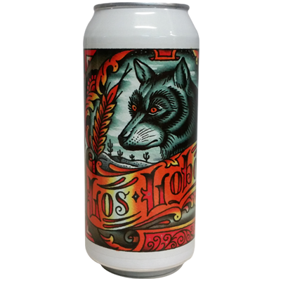 Garage Project Los Lobos IPA