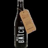 Batch Burrugin Amber Ale