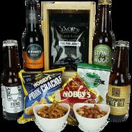 Craft Beer & Bites Hamper