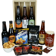 Craft Beer & BBQ Hamper