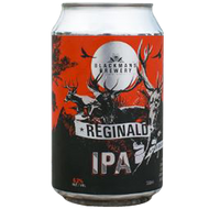 Blackman's Reginald IPA