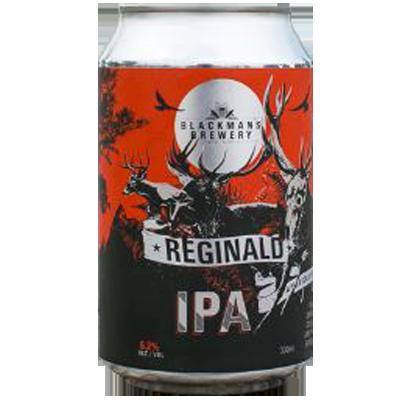 Blackman's Reginald IPA