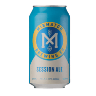 Mismatch Session Ale