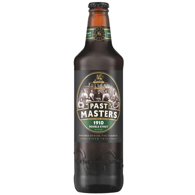 Fuller's Past Masters Double Stout 1910