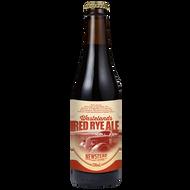 Newstead Wastelands Red Rye Ale