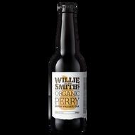Willie Smith's Farmhouse Perry Cider
