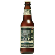Great Divide Claymore Scotch Ale
