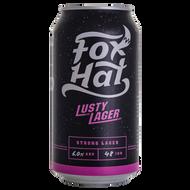 Fox Hat Lusty Lager