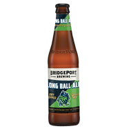 BridgePort Long Ball Ale