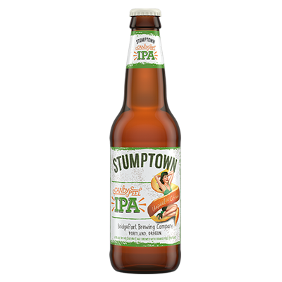 BridgePort Stumptown CandyPeel IPA