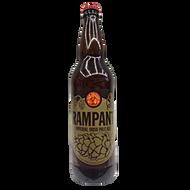 New Belgium Rampant Imperial IPA