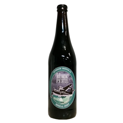 Riverside Black Peril Imperial Stout