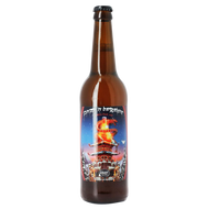 Amager Winter In Bangalore IPA