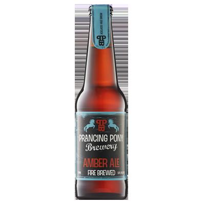 Prancing Pony Amber Ale