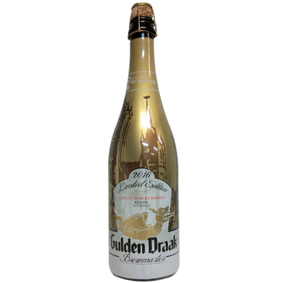 Gulden Draak The Brewmasters Edition