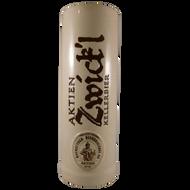 Aktien Zwick'l Kellerbier Ceramic Beer Stein