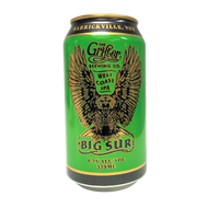 The Grifter Big Sur West Coast IPA