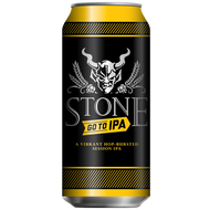 Stone Go To IPA 470ml Can