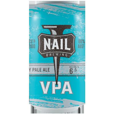 Nail VPA (Very Pale Ale)