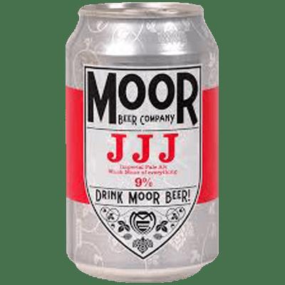 Moor JJJ IPA Imperial IPA