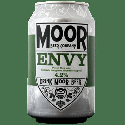 Moor Envy Fresh Hop Ale