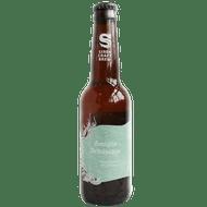 Siren / Casita Cervecería / Beavertown Amigos Britanicos Farmhouse Ale