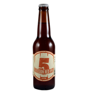 Five Barrel Session Red IPA