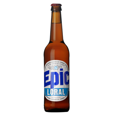 Epic Loral Lager
