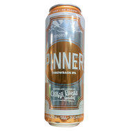 Oskar Blues Pinner Throwback IPA 570ml CAN