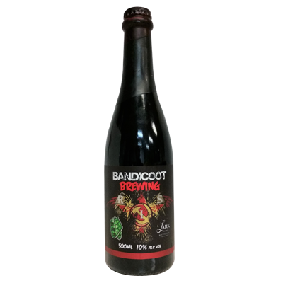 Bandicoot Southern Courage RIS (Russian Imperial Stout)