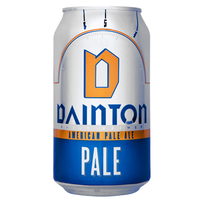 Dainton Pale Ale