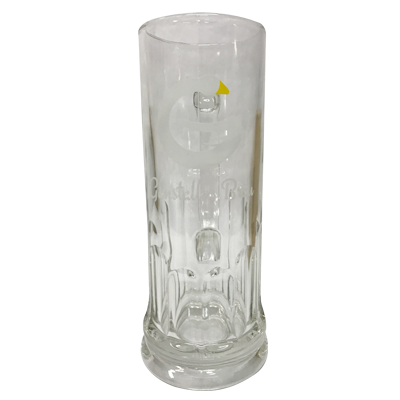 Ganstaller 500ml Glass Stein