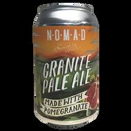 Nomad Granite Pale Ale