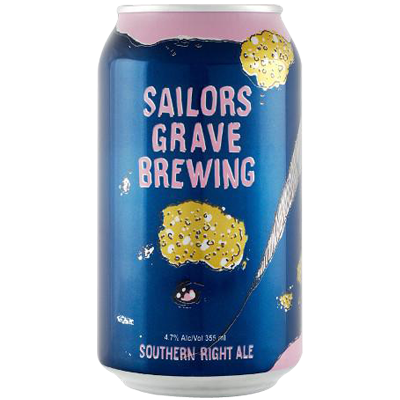Sailors Grave Southern Right Ale