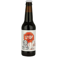 Tiny Rebel Dirty Stop Out Smoked Oat Stout