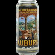 Knee Deep Northeast Auburn Pale Ale