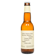 To Øl Grätze Mille Sour Smoked Wheat Ale